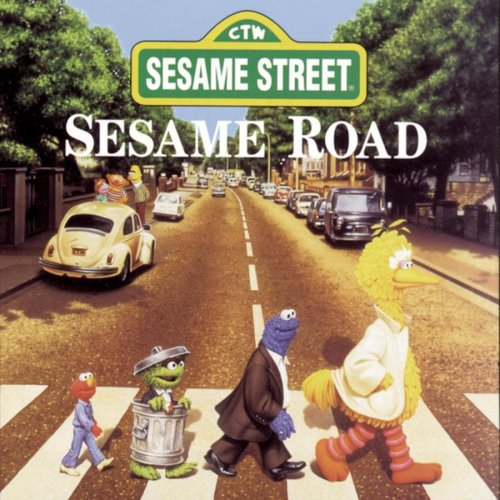 Sesame Street - Abbey Road.jpg