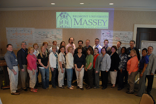 Lean Healthcare Massey May 2009.jpg
