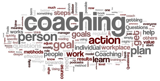 coaching and leadership in the workplace Because coaching is now recognized as an integral element in leadership as it applies to the workplace, however, coaching is a much more recent development.