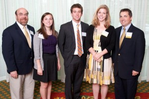 Belmont University Students in Free Enterprise are 18 among finalists for the 26th annual Mary Catherine Strobel Volunteer Awards.  SIFE is up for the Civic Volunteer Group Award