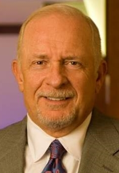 Dr  Harry Jacobson, healthcare investor and former CEO of