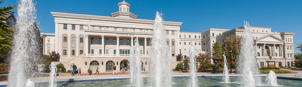 Health Sciences at Belmont University
