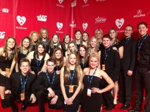 Service Corps MusiCares